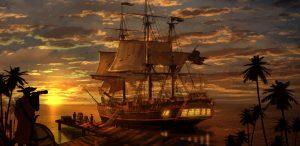 Το σκάφος του Publica είναι έτοιμο. Άντε να λύσουμε!