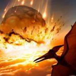 Αν ένας αστεροειδής έπεφτε στη Γη 30 δευτερόλεπτα αργότερα, οι δεινόσαυροι πιθανώς να ζούσαν ακόμα