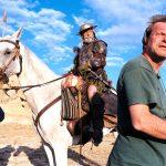 Ο Terry Gilliam τελειώνει τα γυρίσματα του δικού του Δον Κιχώτη, μετά από 17 χρόνια