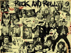 Αναγνωρίζεις τους Rock Stars όταν ήταν παιδιά ;;;