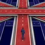 Το πολιτικό σκηνικό στο Ηνωμένο Βασίλειο σε μια κρίσιμη εκλογική μάχη