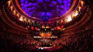 Στιγμιότυπα από την 1η εβδομάδα των BBC Proms 2017
