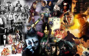 Διάσημες ατάκες από ταινίες