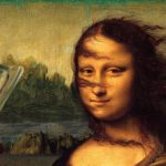 Τα χίλια πρόσωπα της Μόνα Λίζα…