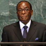 ΟΧΙ στην κατάπτυστη απόφαση του Γ.Δ. του Π.Ο.Υ. για τον Πρόεδρο Μουγκάμπε