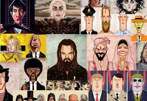 Ο βραβευμένος Ινδός σκιτσογράφος της Graphicurry αποκλειστικά στο Publica