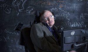 Το χρονικό της ακτινοβολίας του Stephen Hawking