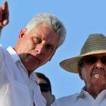 Ο Miguel Díaz-Canel νέος Πρόεδρος της Κούβας
