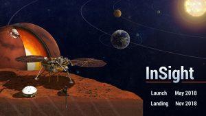 Το InSight εκτοξεύεται με προορισμό τον Άρη! Όλα όσα πρέπει να ξέρετε!