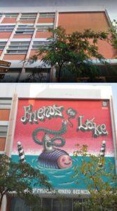 Graffiti SKG: Τα στολίδια της πόλης