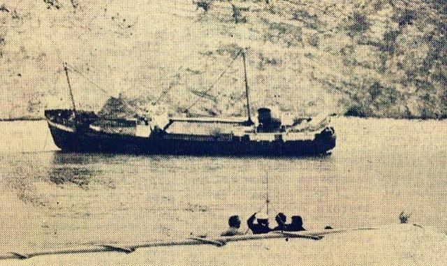Ναυάγιο Ζακύνθου: Η άγνωστη ιστορία