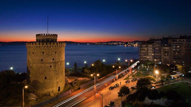 Νομίζεις οτι τα ξέρεις όλα για τη Θεσσαλονίκη?