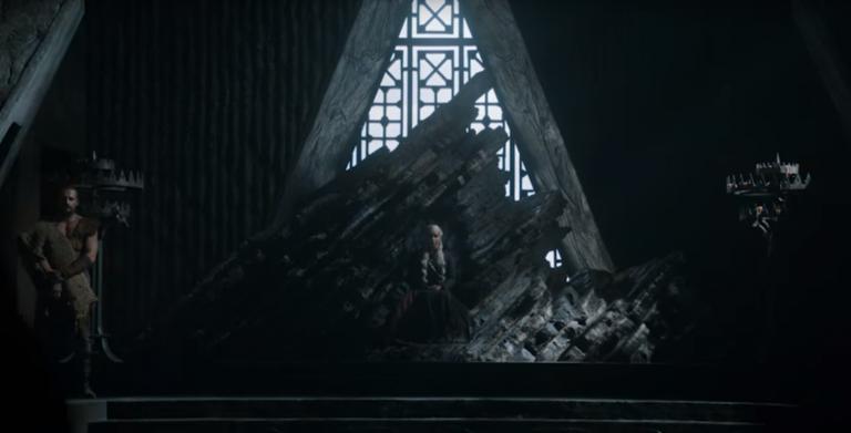 To πρώτο trailer της 7ης season του Game of Thrones