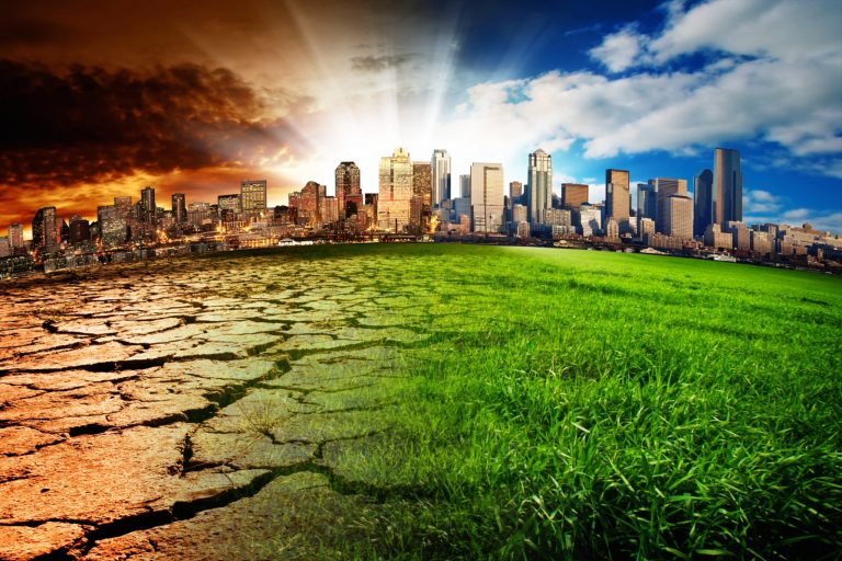 Η κλιματική αλλαγή στο προσκήνιο της διεθνούς πολιτικής