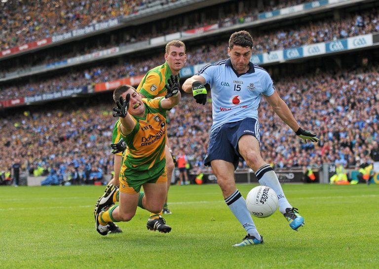 Το Gaelic Football είναι η ιρλανδική αιτία πώρωσης