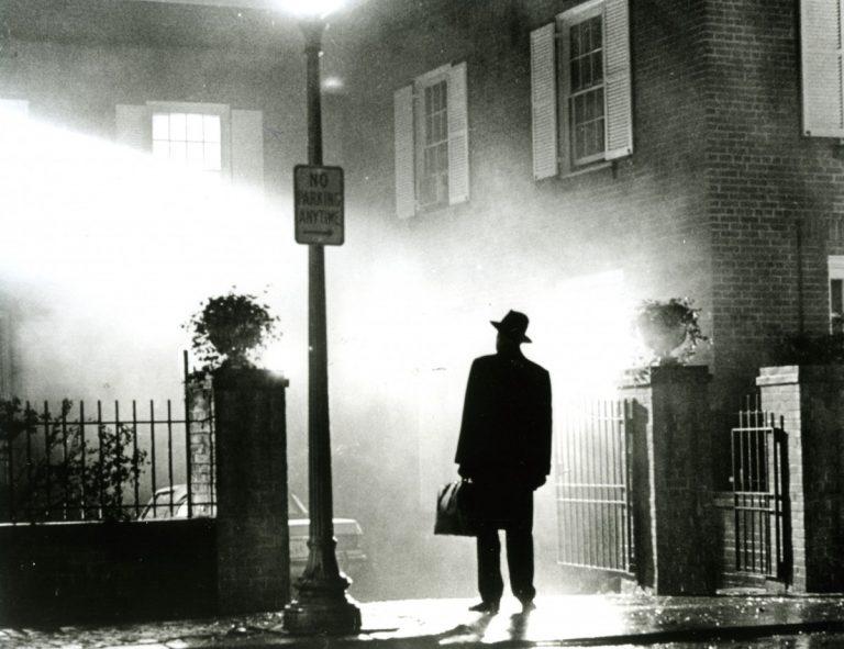 Μυστήρια «σκηνικά»….  σε διάσημες ταινίες τρόμου.