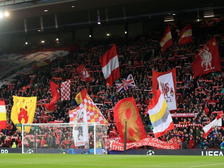 Η Liverpool έδωσε μαθήματα στη Barcelona