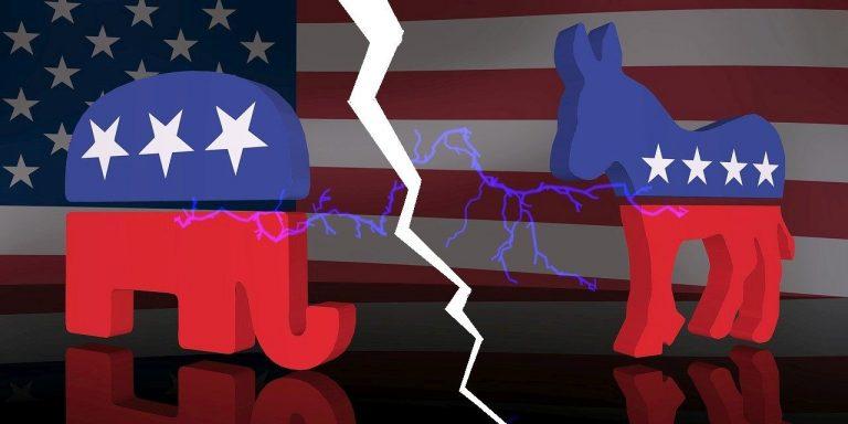 Πώς ψηφίζουν στην Αμερική