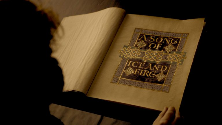 Η μεγαλειώδης υπόκλιση του Game of Thrones στον Ιστορικό Υλισμό