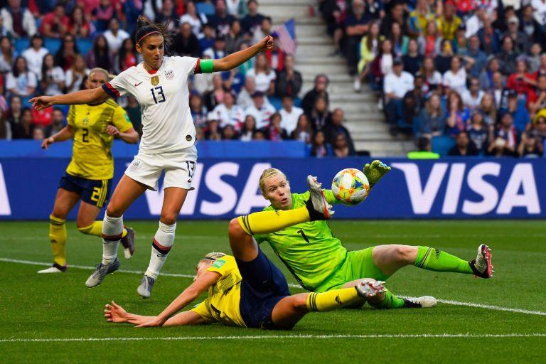 Το Παγκόσμιο Κύπελλο Γυναικών είναι η επιτομή του ποδοσφαίρου