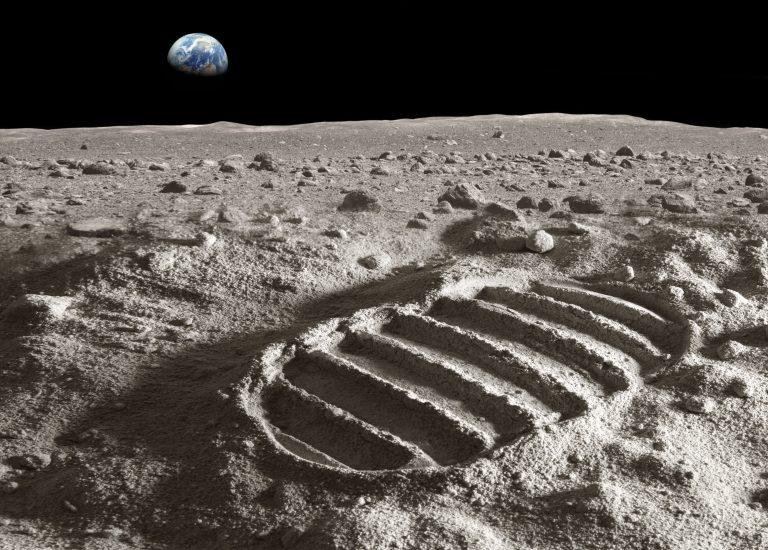 Apollo 50: Ένα μικρό βήμα για τον άνθρωπο, ένα τεράστιο άλμα για την επιστήμη