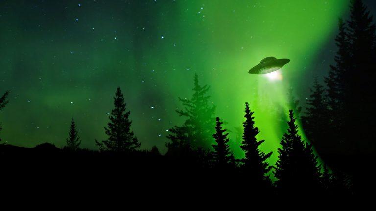 Πού είναι οι εξωγήινοι;