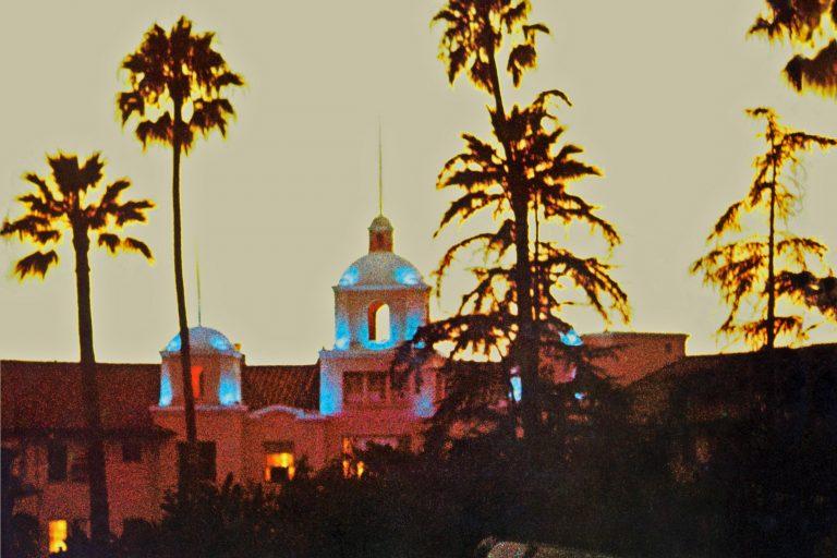 Καλώς ήλθατε στο Ξενοδοχείο California