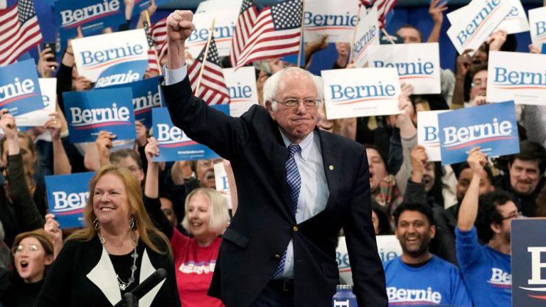 Ο Bernie Sanders κέρδισε στο New Hampshire