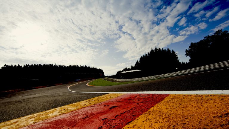 Spa-Francorchamps: Το θρυλικό θέατρο της ταχύτητας