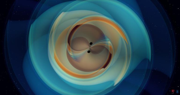 Το συμβολομετρικό όργανο LIGO κατέγραψε το πιο ισχυρό βαρυτικό κύμα ως σήμερα