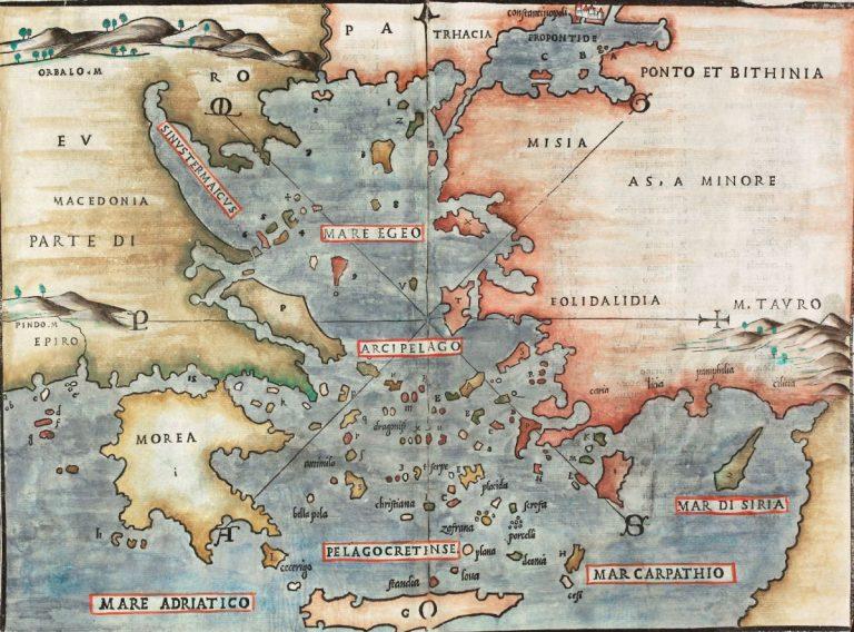 Τουρκικοί μεζέδες κι ελληνικά πανηγύρια